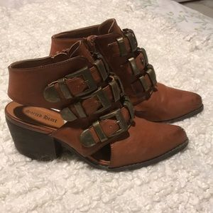 Forever 21 Ankle Booties for SALE!